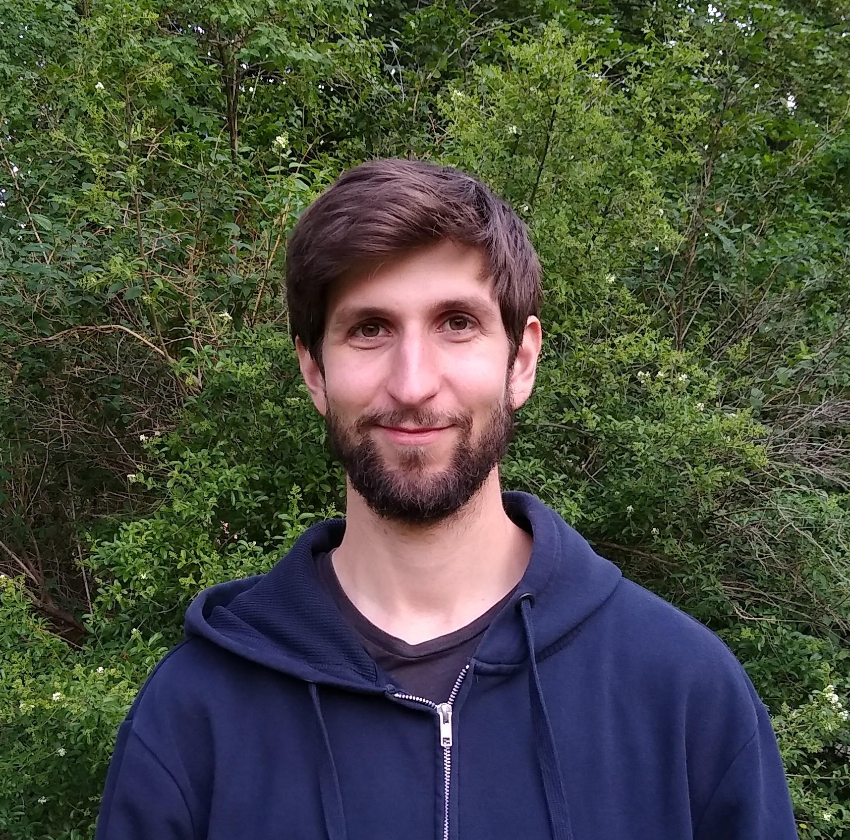 Manuel Grebenjak