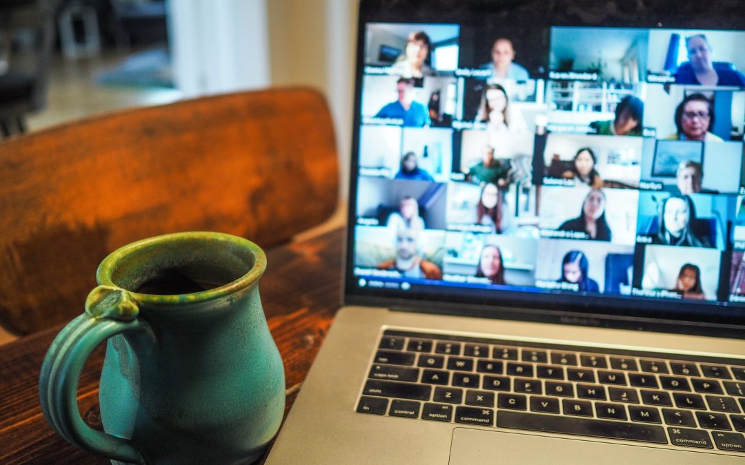Virtually International – How Virtual Meetings Can Help to Avoid Flights