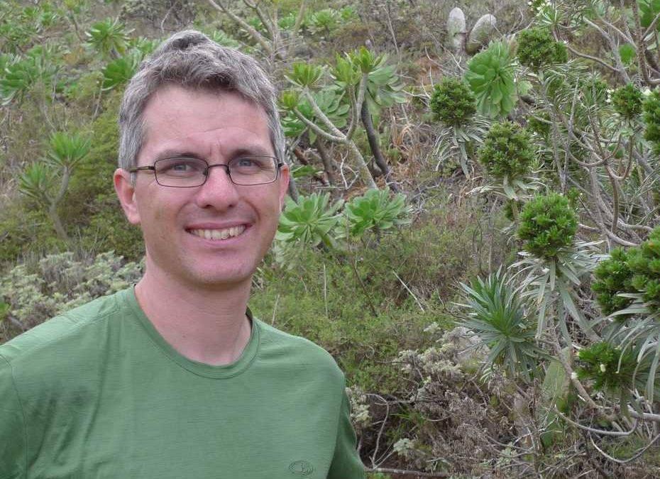 Grounded Academics: Christoph Küffer, ETH Zürich