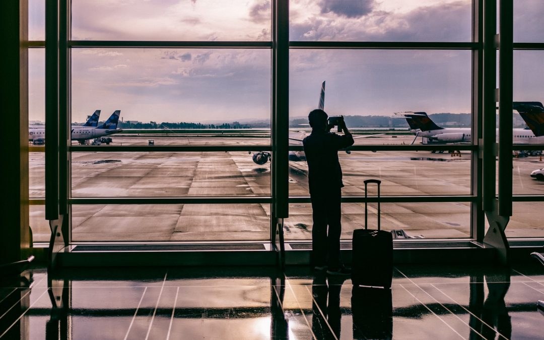 Des ingénieurs aéronautiques le confirment : la croissance du secteur aérien n'est pas soutenable