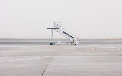 Les mesures relatives au transport aérien du plan européen «Fit for 55» sont insuffisantes et trop lentes